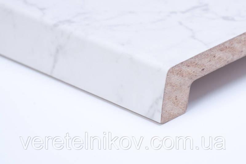 Подоконник Topalit (Топалит) Белый мрамор (070)