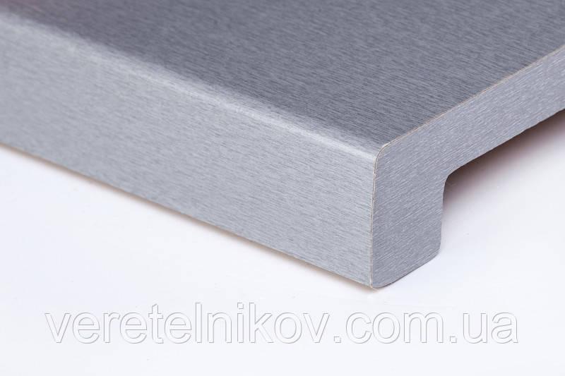 Подоконник Topalit (Топалит) Металлик (021)