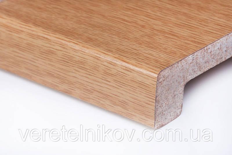 Подоконник Topalit (Топалит) Светлый дуб (044)