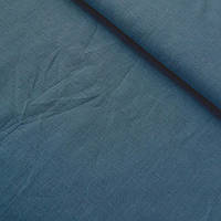 Лён серо-голубой с зеленцой, ширина 150 см