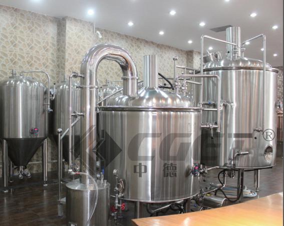 Мини пивоварня 500 литров оборудование цена производительность самогонного аппарата зависит от