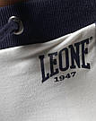 Спортивный костюм женский Leone White/Blue XS, фото 4