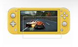 Закаленное защитное стекло Ricoddaa для Nintendo Switch Lite / Есть чехлы, фото 6