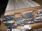 Уголок алюминиевый равнополочный АД31Т5 30х30х2 мм 6м анодированный и не анодированный, фото 2