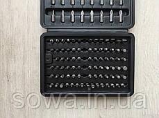 ✔️ Высококачественный набор бит 100 шт LEX, фото 3