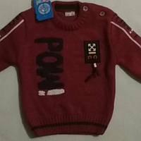 Детский свитер для мальчика 1-2, 2-3 года