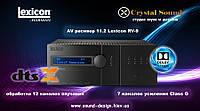 Lexicon RV-9 Dolby Atmos AV ресивер 11.2 эталонного класса звука, фото 1