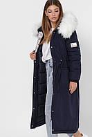 X-Woyz Модная теплая Парка X-Woyz LS-8850-2 размер 46