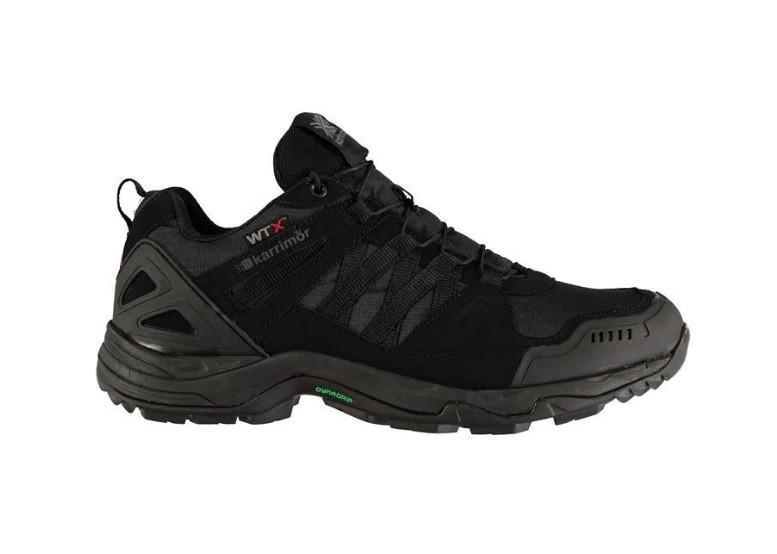 Кроссовки KARRIMOR Surge WTX Mens Walking Shoes
