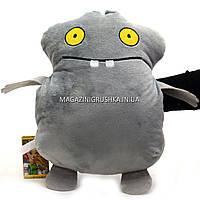 Мягкая игрушка сюрприз «UglyDolls» Агли Доллс, с прорезью для рук, 26х36х15 см, (00278-52)