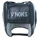 Боксерский шлем V`Noks с бампером Boxing Machine L, фото 2
