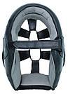 Боксерский шлем V`Noks с бампером Boxing Machine M, фото 6