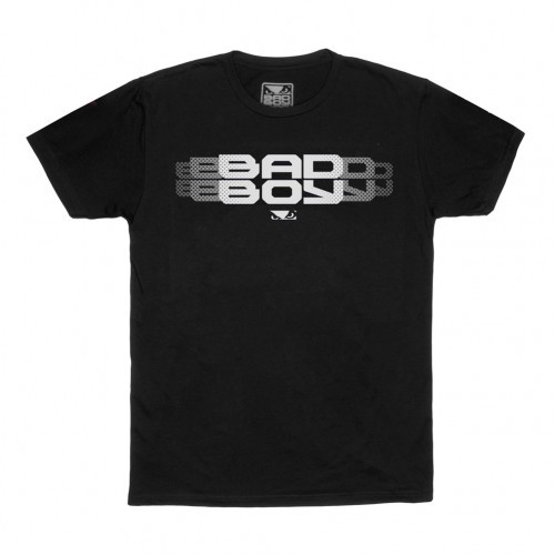 Футболка Bad Boy Focus Black XL