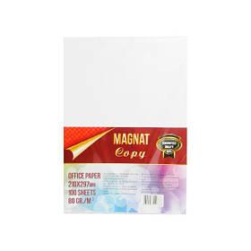 """Папір А4 """"Magnat Copy"""" МС-0002 80г/м2 (100арк)"""