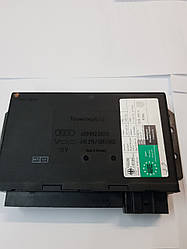 4B0962258D Блок комфорта для Audi A6 C5 2.5TDI 1997-2004