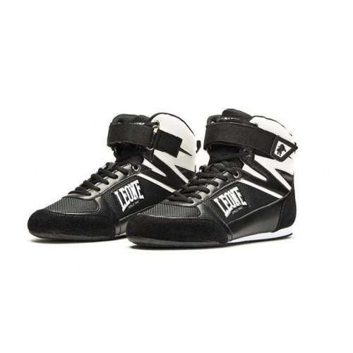 Боксерки Leone Shadow Black 38