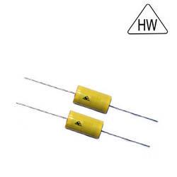 CBB-20  0,1 mkf - 400v  (±10%)  Аксіальні металізовані поліпропіленові