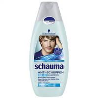 Schwarzkopf Schauma Anti Schuppen Classic Shampoo - Классический Шампунь против перхоти 400 мл