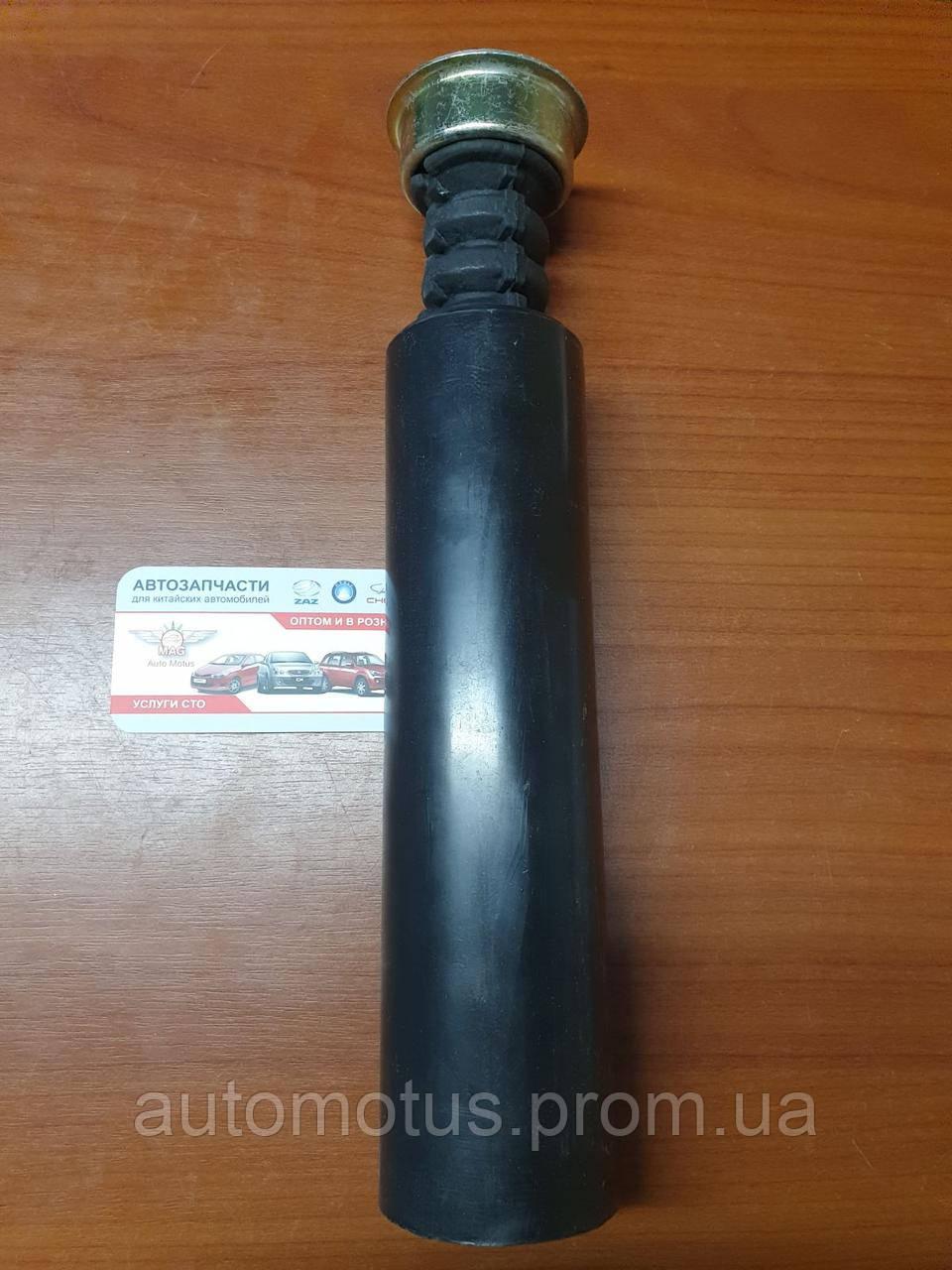 Пыльник с отбойником заднего амортизатора MK/MK2/MK cross