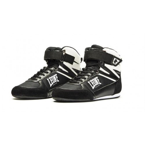 Боксерки Leone Shadow Black 45