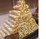 Рахат лукум натуральный  с фисташковым орехом  премиум GANIK 500 гр , ассорти ( роза, гранат, абрикос, киви),, фото 7