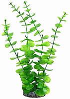 Искусственное аквариумное растение, 29 см.