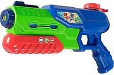 Водяные Пистолеты, Ружья