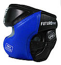 Боксерский шлем V`Noks Futuro Tec M, фото 4