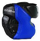Боксерский шлем V`Noks Futuro Tec M, фото 5