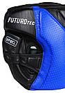 Боксерский шлем V`Noks Futuro Tec M, фото 6
