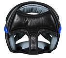 Боксерский шлем V`Noks Futuro Tec M, фото 9