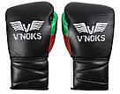 Боксерские перчатки V`Noks Mex Pro 18 ун., фото 2