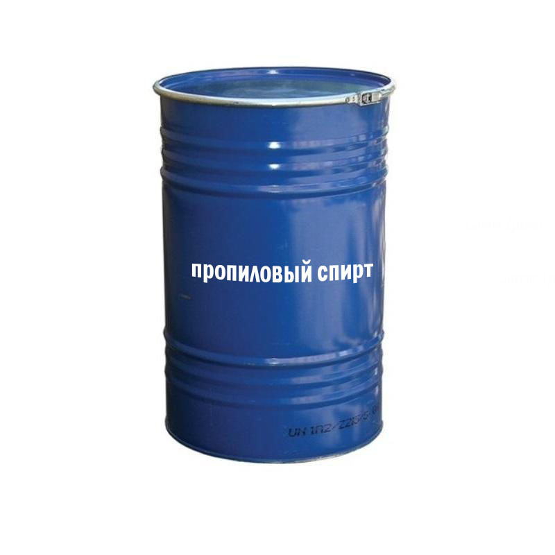 N-пропанол (N-пропиловый спирт)