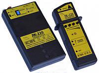 Кабельний локатор ЛК 220 сигналізатор проводки