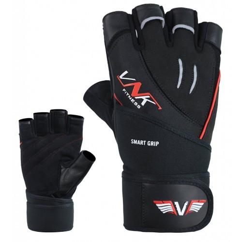 Перчатки для фитнеса VNK Power Black XL