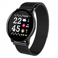 Смарт-часы Smart Watch 31 black steel