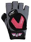 Перчатки для фитнеса женские VNK Ladies PRO S, фото 3