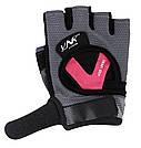 Перчатки для фитнеса женские VNK Ladies PRO S, фото 4