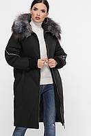 GLEM Куртка черная М-70