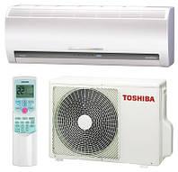 Кондиционер Toshiba RAS-07NKHD-E/RAS-07UAH-E4