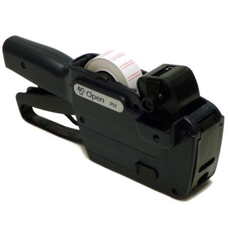 Этикет-пистолет Open PH8 (однострочный)