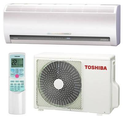 Кондиционер Toshiba RAS-13NKHD-E/RAS-13UAH-E4