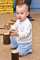 Занятия для детей, раннее развитие