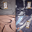 Простині на різінці з якісної тканини на матрац 90х200, фото 2