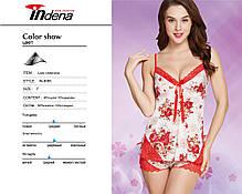 Женский комплект для сна Марка «INDENA» Арт.9085, фото 3