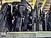 Радиатор Mercedes W-202 б/у 202 500 22 03