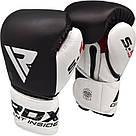 Боксерские перчатки RDX Pro Gel S5 12 ун., фото 8