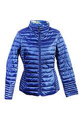 Двусторонняя куртка                         Flight Finery                         m                         Синяя                         (JK88005)