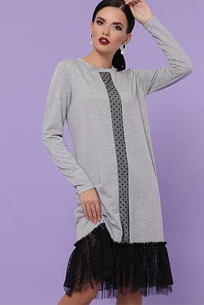 GLEM платье Касия д/р, фото 2