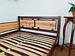 """Двуспальная кровать с ящиками """"Магия Дерева Премиум"""", фото 3"""
